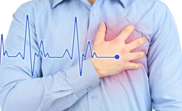 How to diagnose cardiac arrest through sound with