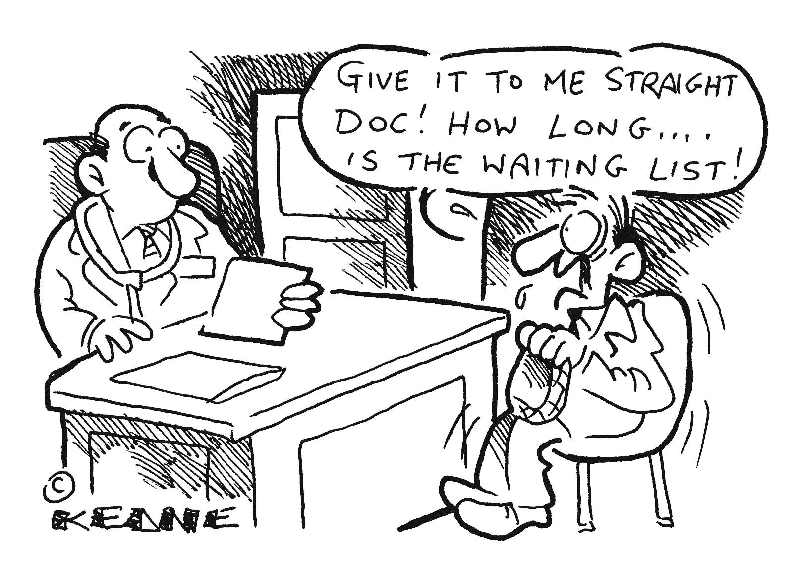 Keane-waiting-list