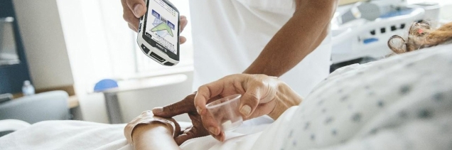 RFID-In-Healthcare-market